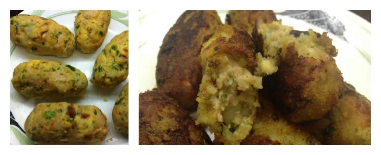 Potato-Croquette-Collage