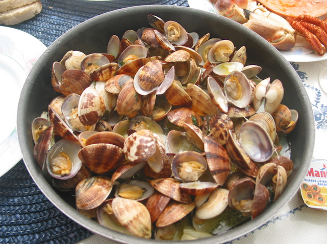 Seafood that tastes like the sea - only in Portugal