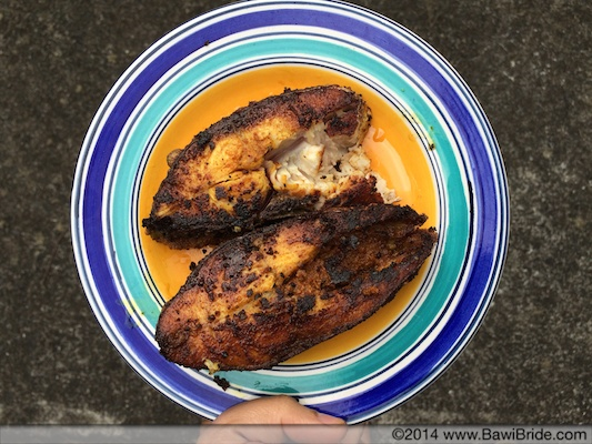Fried Fish- Tareli Machchi Final